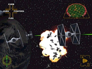 Rogue Leader: Rogue Squadron II