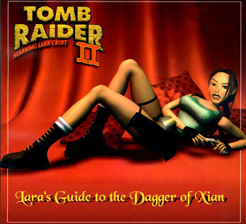 Tomb Raider 2 Walkthrough V1 2