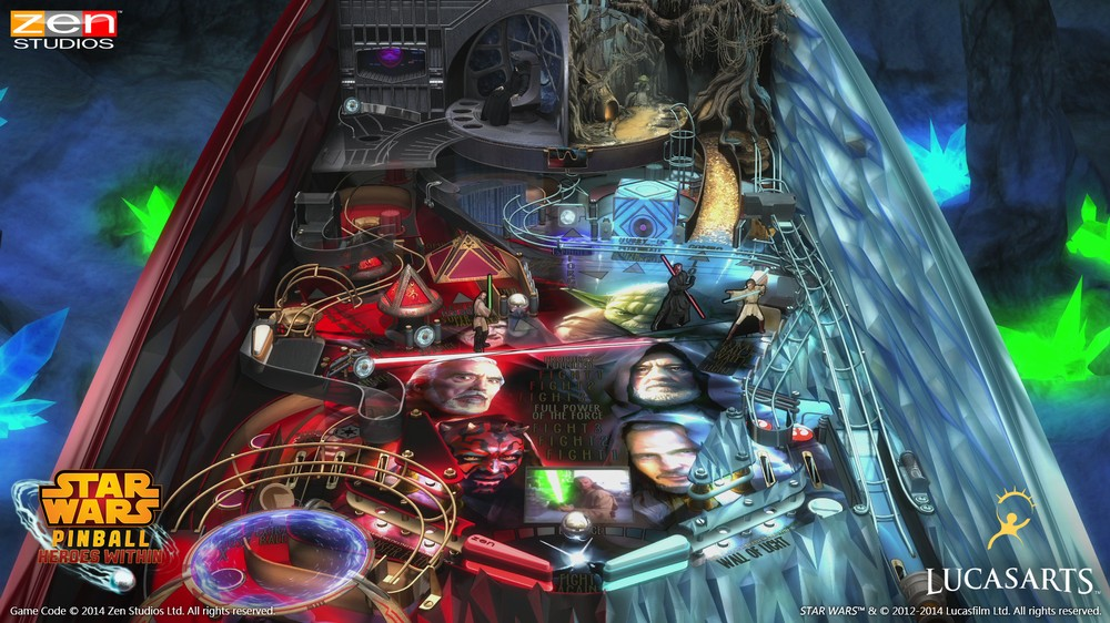 SWP_Masters of The Force_ Playfield