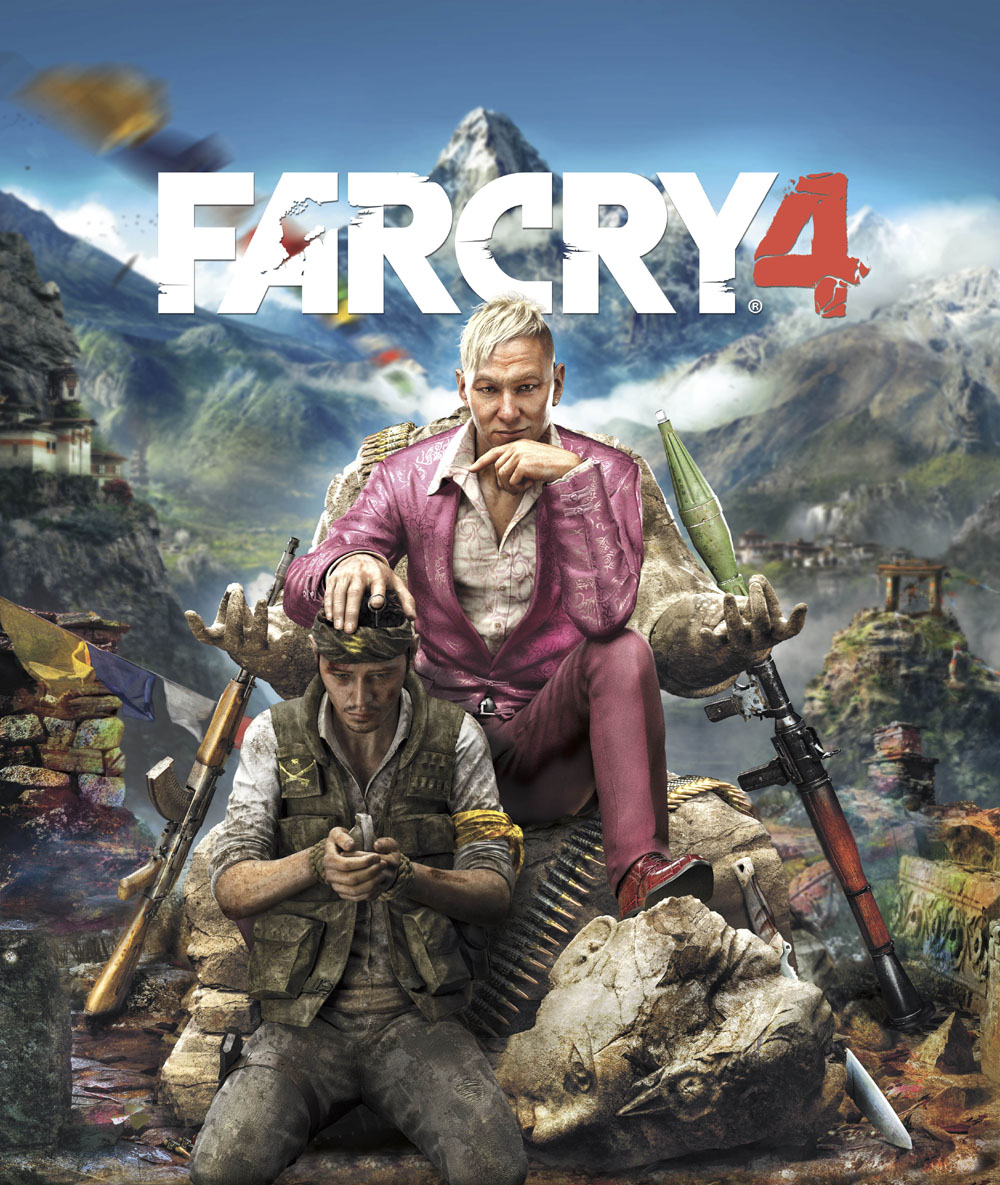 farcry4poster