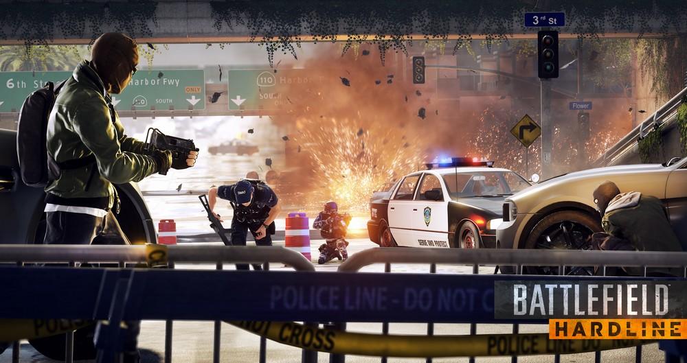 Battlefield Hardline 1 WM