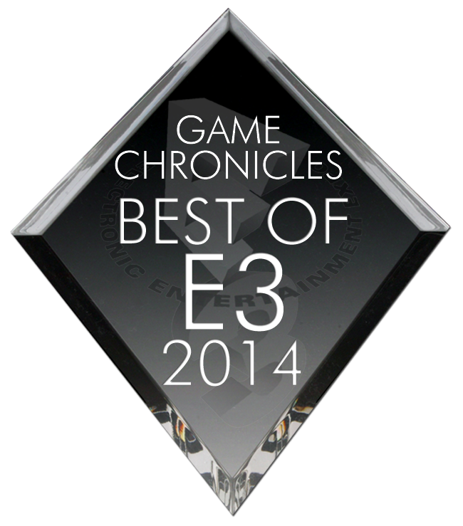 best of e3 2014