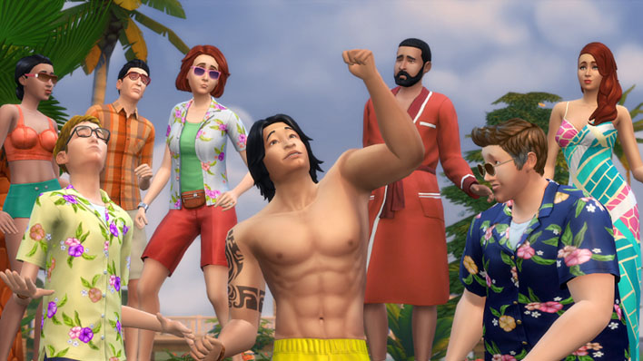 sims4launch