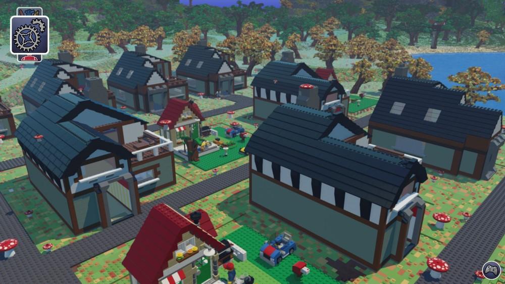 LEGO Worlds_city