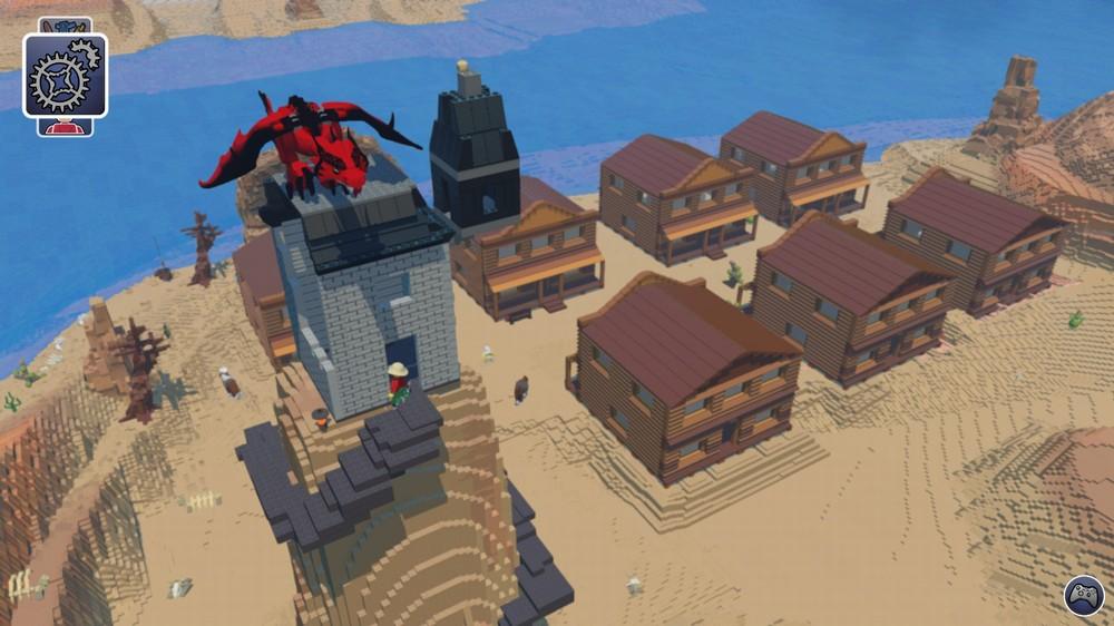 LEGO Worlds_dragon