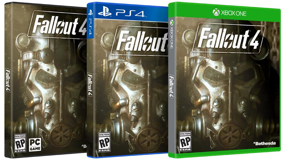 fallout4 boxes
