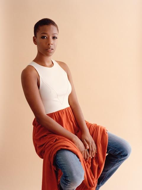 Samira Wiley (Orange is the New Black) will portray the Comic Book/Game Series Iteration of  Michonne