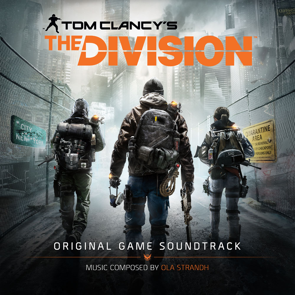 division-ost