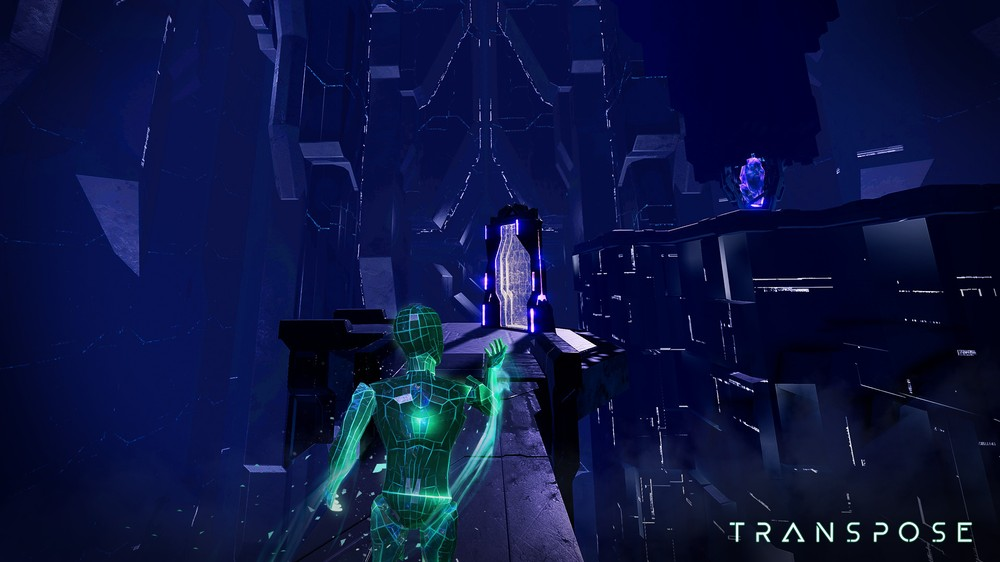 Transpose Review Pc Vr Game Chronicles