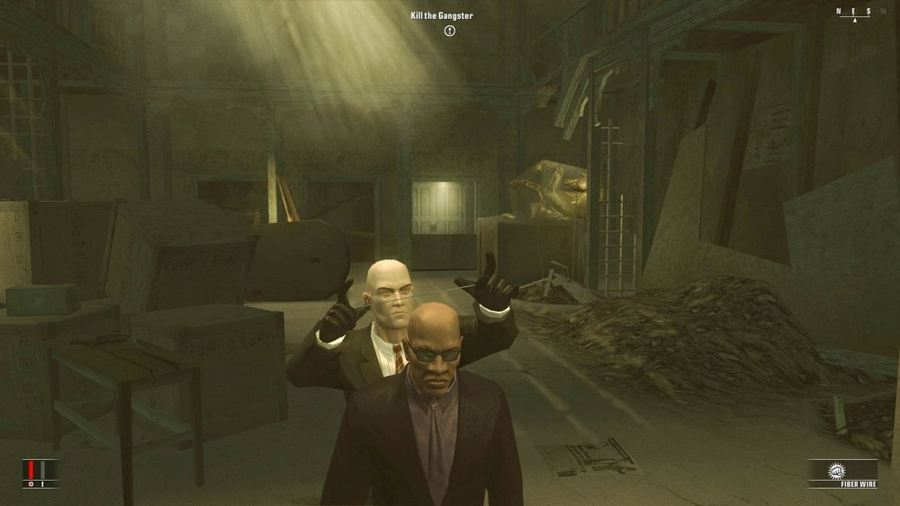 Hitman Hd Enhanced Collection Review Xbox One Game Chronicles