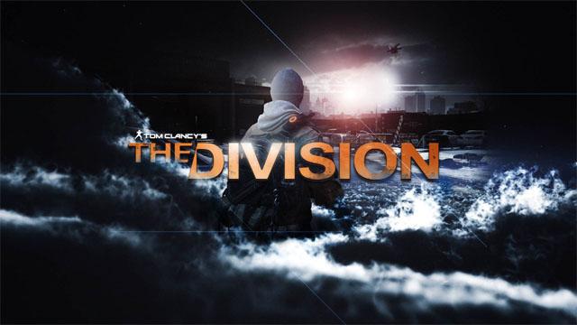 Tom Clancy's The Division – Snowdrop Next-Gen Engine Showcase