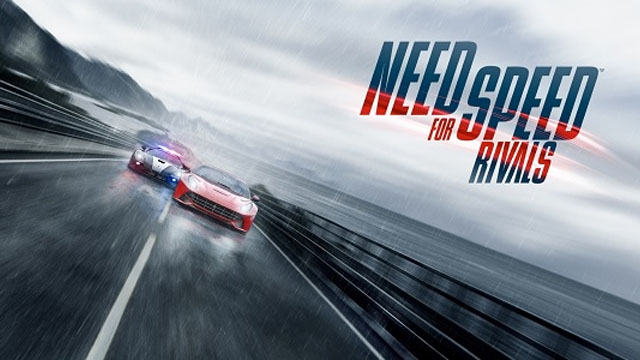 BE AMONG THE FIRST TO DRIVE THE ALL-NEW FORD MUSTANG IN NEED FOR SPEED RIVALS WITH A FREE IN-GAME DOWNLOAD