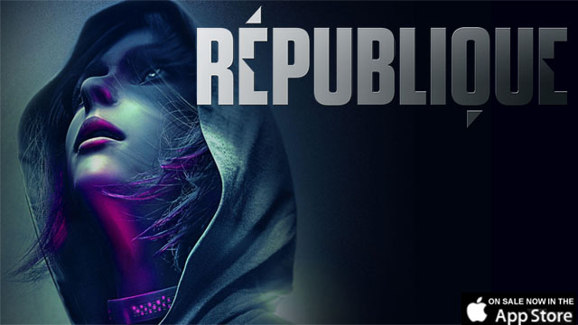 Official Republique Launch Trailer