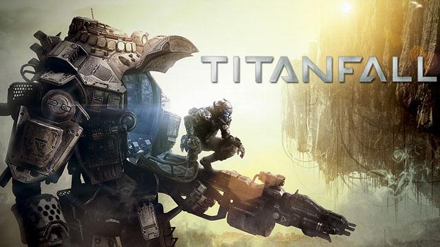 Titanfall: Official Ogre Titan Reveal Trailer