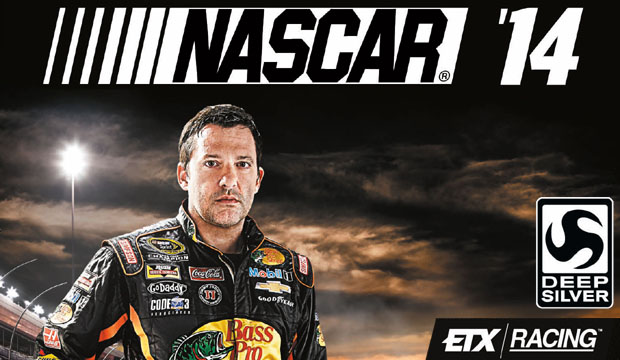 NASCAR '14 Is Coming to Xbox 360, PlayStation and PC on February 18