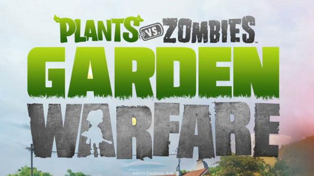 Plants vs. Zombies Garden Warfare – Gameplay Pre-Order Trailer