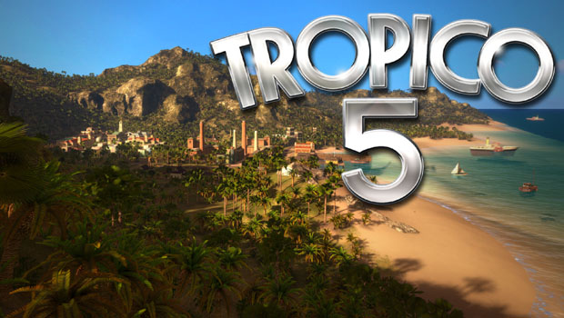 Kalypso Confirms Official Tropico 5 Xbox 360 Release Date with New Pre-Launch Trailer