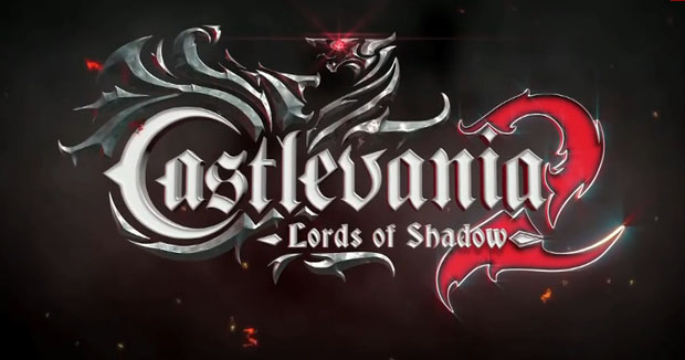 CASTLEVANIA: LORDS OF SHADOW 2 THE VOID SWORD REVEALED