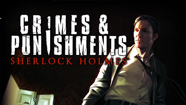 Crimes & Punishments : This is Sherlock Holmes – News & Trailer