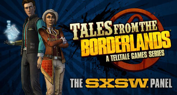 Telltale Games and Gearbox Software Talk First Details on 'Tales from the Borderlands' at SXSW