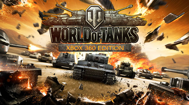 World of Tanks: Xbox 360 Edition Review – Xbox 360