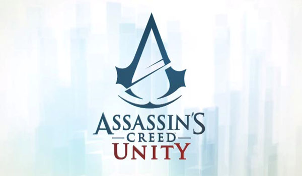 Assassin's Creed Unity Official E3 2014 Co-op Commented Demo