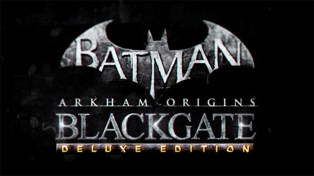 Batman: Arkham Origins Blackgate – Deluxe Edition Review – Xbox 360