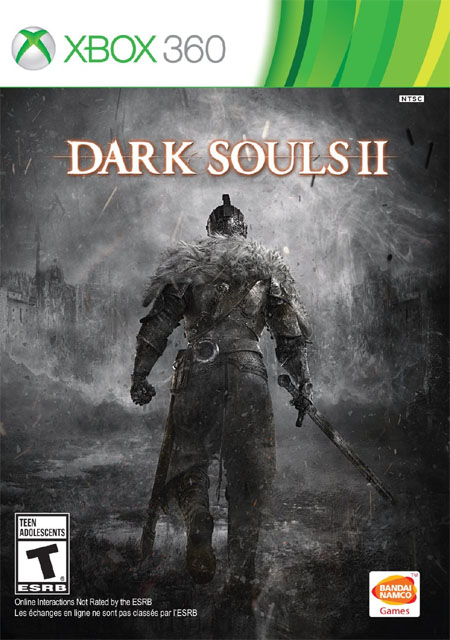 Dark Souls II Review – Xbox 360