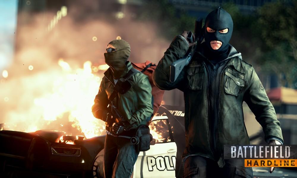 Battlefield Hardline 3 WM