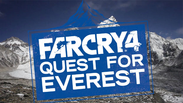Far Cry 4 – Quest for Everest Contest Announced