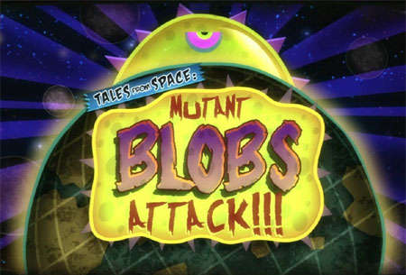 Mutant Blobs Attack Review – Xbox 360