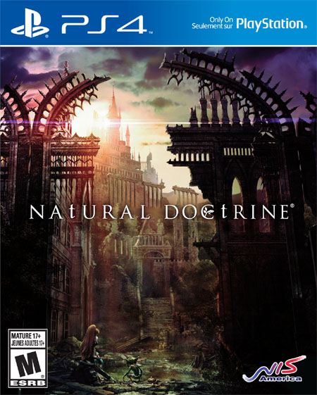 NAtURAL DOCtRINE Review – PlayStation 4
