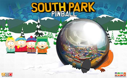 Zen Pinball 2 – South Park Pinball Review – PS3/PS4/Vita