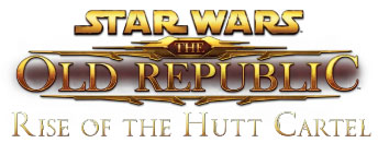 STAR WARS: THE OLD REPUBLIC – RISE OF THE HUTT CARTEL PREVIEW