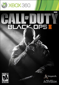 Call of Duty: Black Ops II Review – Xbox 360