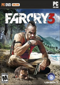 Far Cry 3 Review – PC
