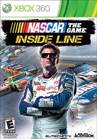 NASCAR The Game: Inside Line Review – Xbox 360