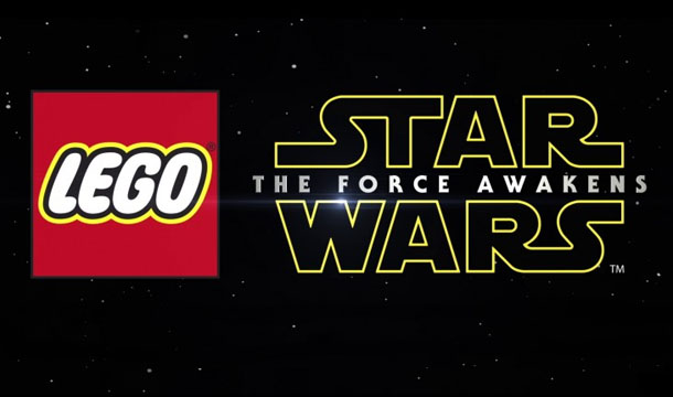 LEGO Star Wars: The Force Awakens – E3 2016 Trailer for PS4, PS3