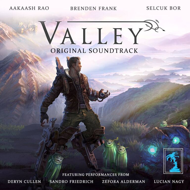 Valley Original Soundtrack Q&A with Composer Aakaash Rao