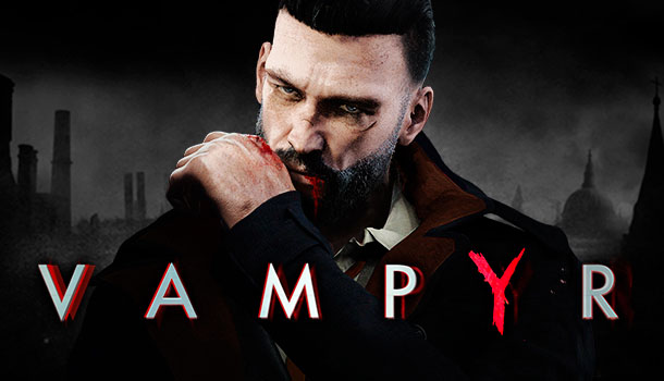 'DONTNOD Presents Vampyr' webseries reaches its finale with a long-awaited release date announcement
