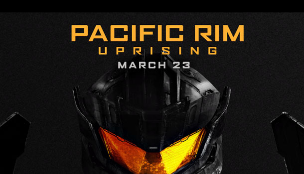 PACIFIC RIM UPRISING | Watch the New Trailer