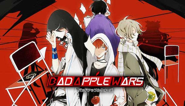 Bad Apple Wars Review – PS Vita