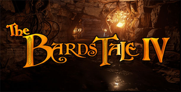 inXile's 'The Bard's Tale IV: Barrows Deep' Developer Preview & Preorder Info