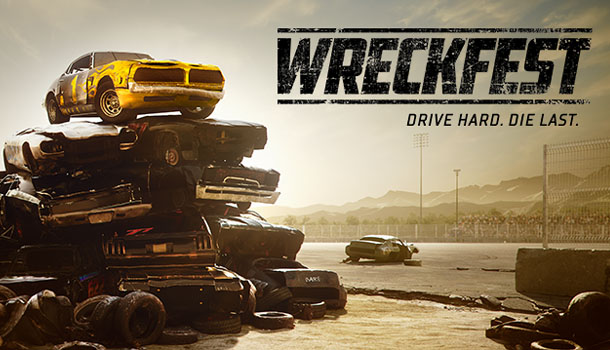 Wreckfest Review – PlayStation 5