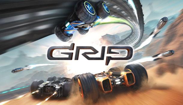 GRIP: Combat Racing Developer Q&A