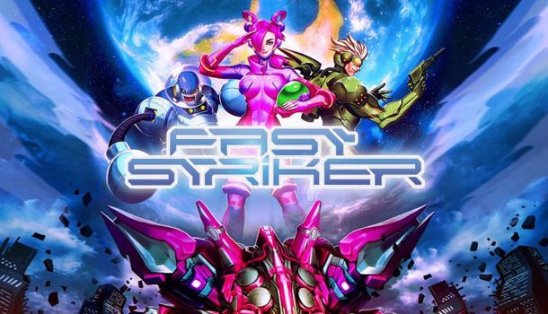 Fast Striker Review – PlayStation 4 / Vita