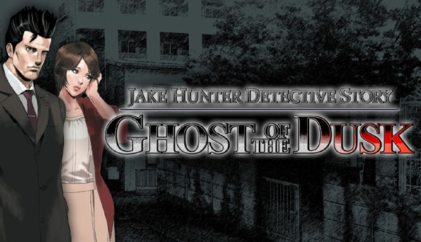Jake Hunter Detective Story: Ghost of the Dusk Review – 3DS