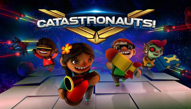 Catastronauts Review – Xbox One