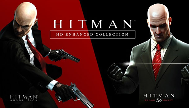Hitman HD Enhanced Collection Review – Xbox One
