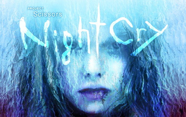 NightCry for the PlayStation®Vita out now!